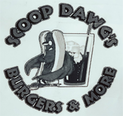 Scoop Dawg's Logo