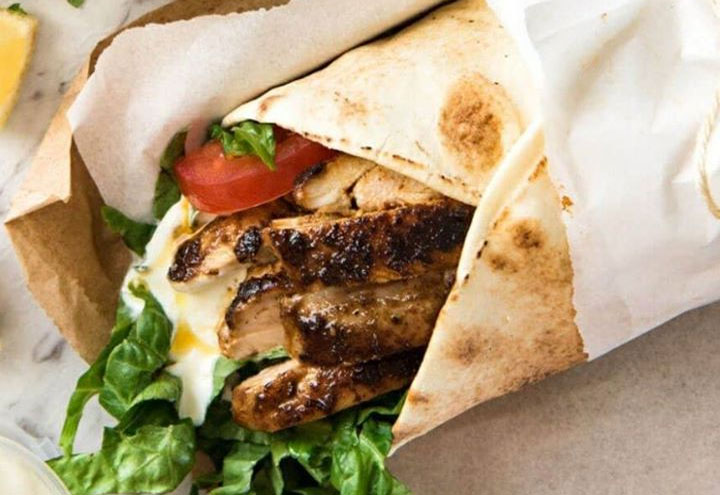 Zesty Shawarma And Grill in Menifee, CA at Restaurant.com