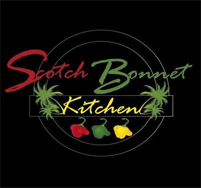 The Scotch Bonnet Kitchen Logo