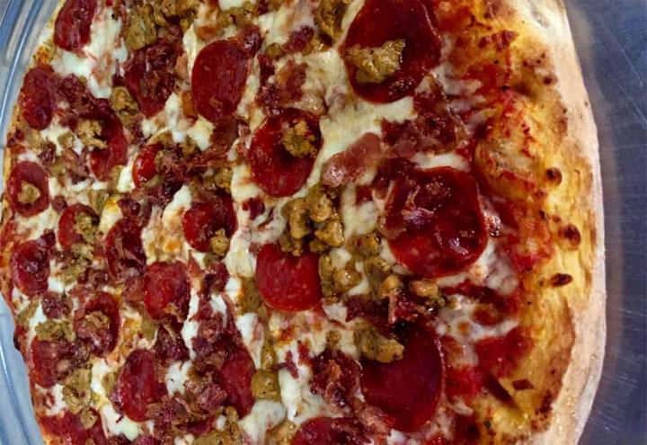 Italian Village Pizza in Lansing, MI at Restaurant.com
