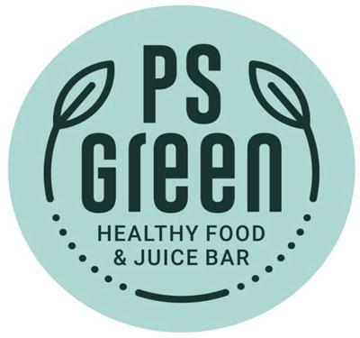 PS Green Logo