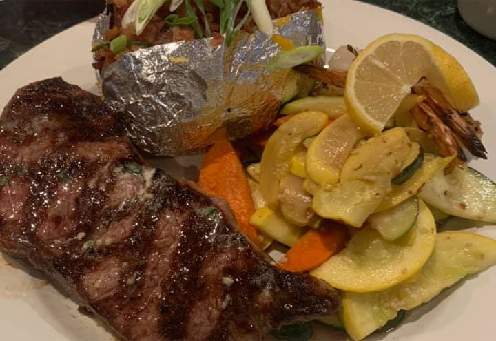 Cova's Great American Food in Merced, CA at Restaurant.com
