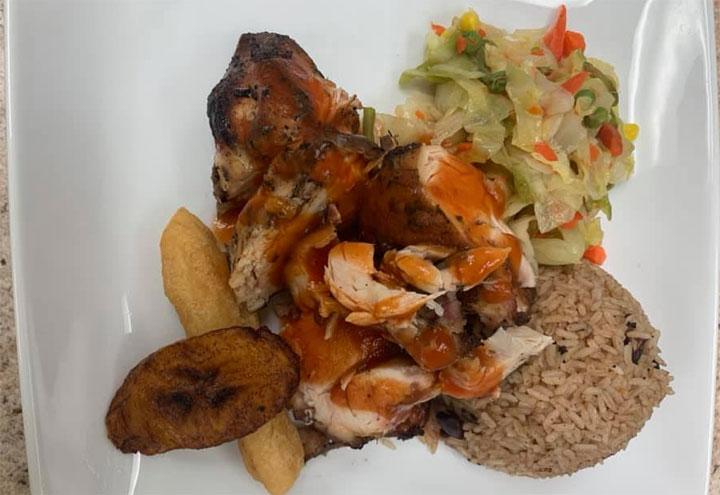 Taste 876 Jamaica in Davenport, IA at Restaurant.com