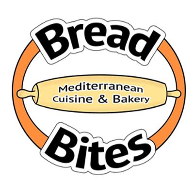 Bread Bites Logo