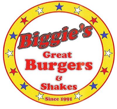 Biggie's Burgers Logo