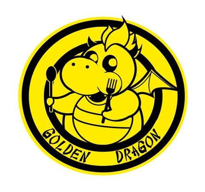 Golden Dragon Restaurant Logo