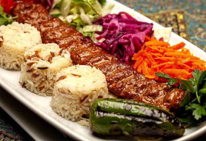 Gengiz Khan Mediterranean Grill in Tampa, FL at Restaurant.com
