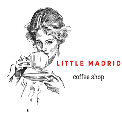Little Madrid Logo
