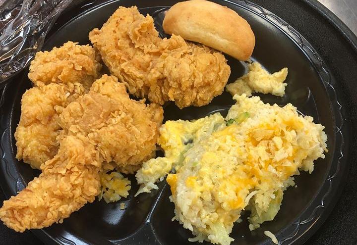 The Southern Chef in Jonesboro, AR at Restaurant.com