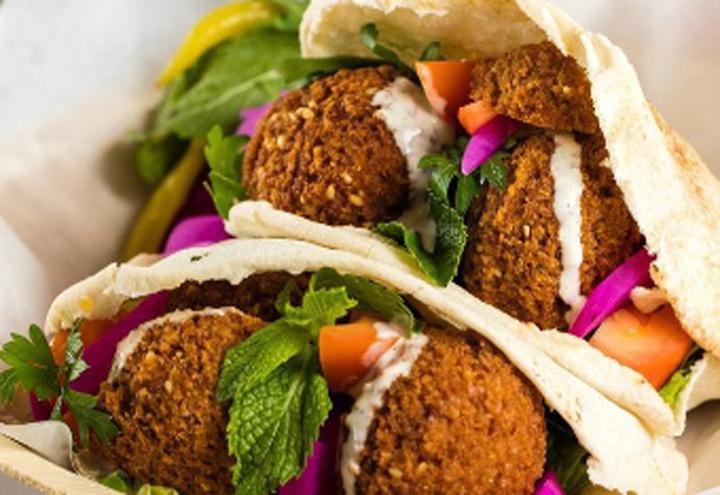 North Ave Falafel in Chicago, IL at Restaurant.com