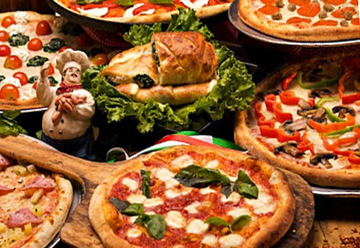 Luciano's Neighborhood Pizzeria - Huebner in San Antonio, TX at Restaurant.com