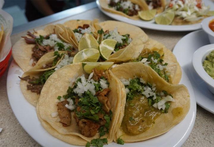 El Vaquero Mexican Restaurant in Tahlequah, OK at Restaurant.com