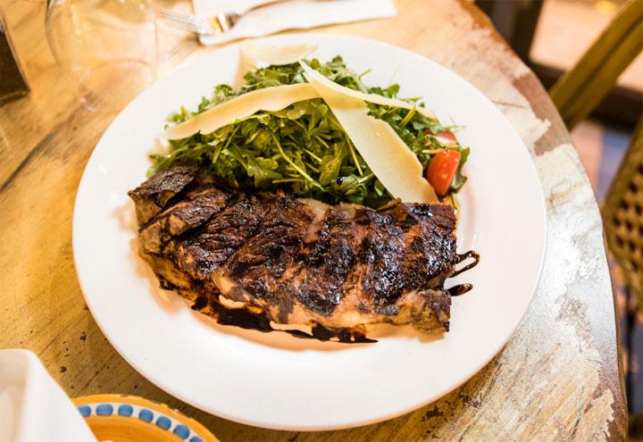 Capri Ristorante in New York, NY at Restaurant.com