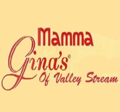 Mamma Gina's Logo