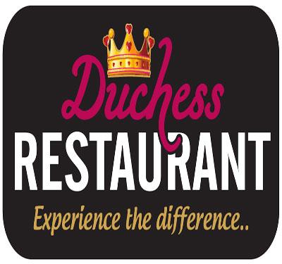 Duchess Restaurant Logo