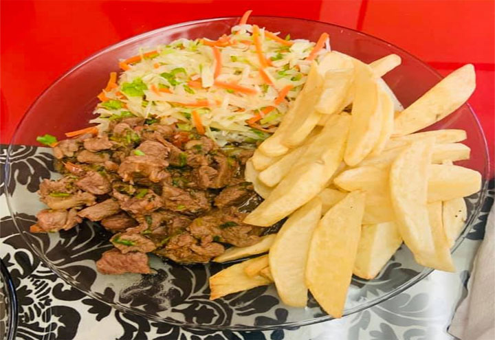 Africana Cuisine in Federal Way, WA at Restaurant.com