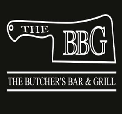 The BBG - Temporarily Closed Logo