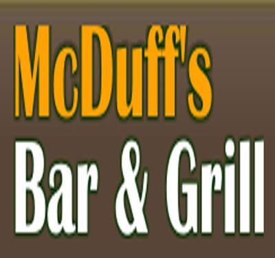 McDuff's Eatery & Pub Logo