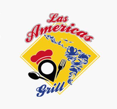 Las Americas Grill Logo