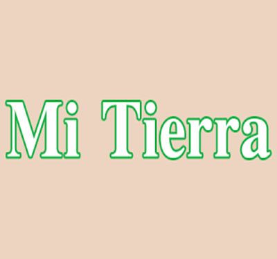 Mi Tierra Logo