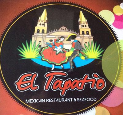 El Tapatio Mexican Restaurant & Seafood Logo