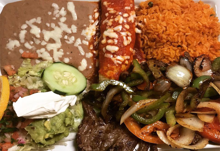 El Tapatio Mexican Restaurant & Seafood in West Des Moines, IA at Restaurant.com