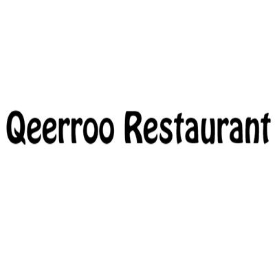 Qeerroo Restaurant Logo