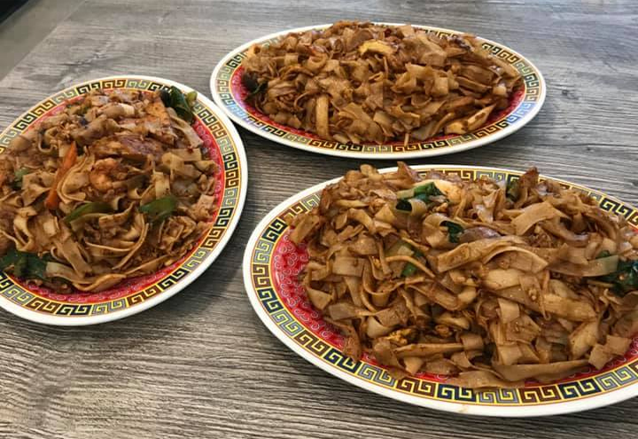 Trieu Chau Noodle Bar in Artesia, CA at Restaurant.com