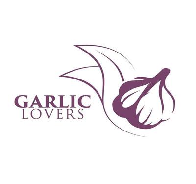 Garlic Lover's Corner Logo