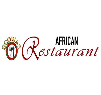Ecowas African Restaurant Logo
