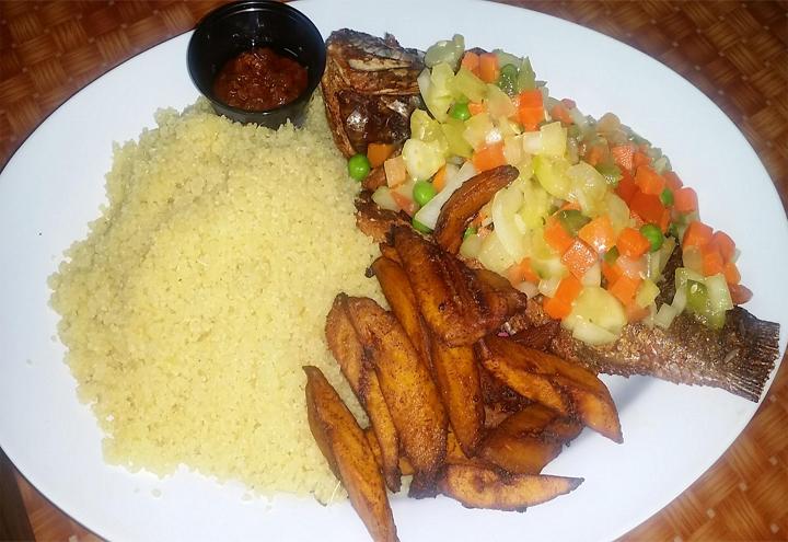 Ecowas African Restaurant in Philadelphia, PA at Restaurant.com