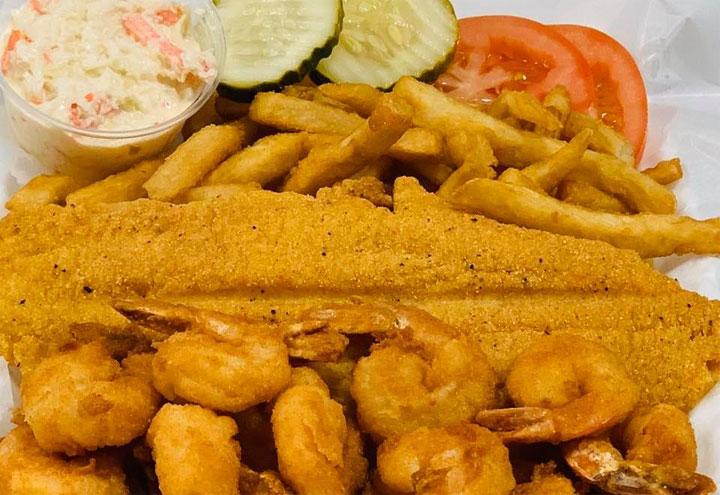 Sharks Fish & Chicken - Harvey in Harvey, IL at Restaurant.com