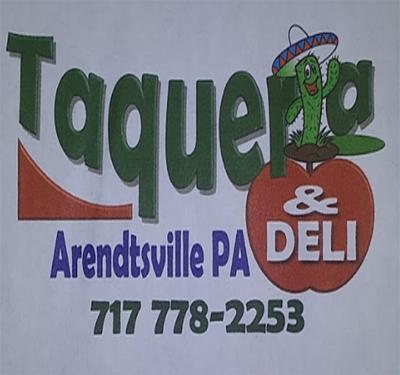 Taqueria Y Deli Logo