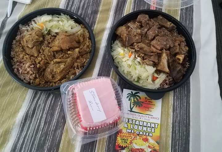 Taste of the Caribbean - Capitol Heights in Capitol Heights, MD at Restaurant.com