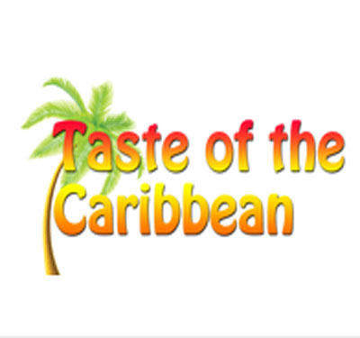 Taste of the Caribbean - Capitol Heights Logo