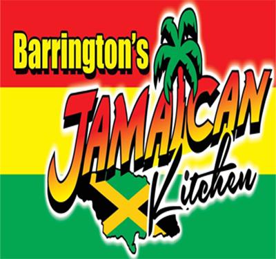 Barrington's Jamaican Kitchen Logo