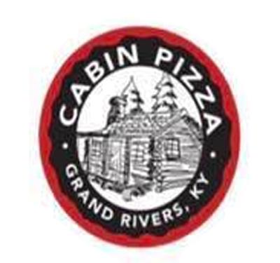 Cabin Pizza Logo