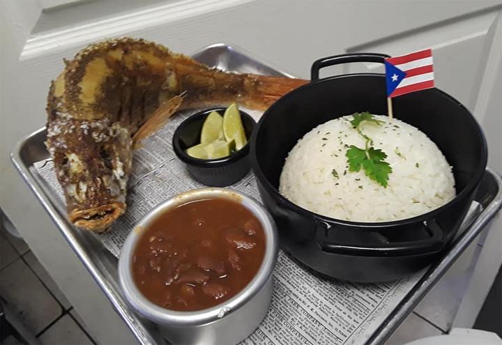 Mi Patria Restaurant in Winter Haven, FL at Restaurant.com