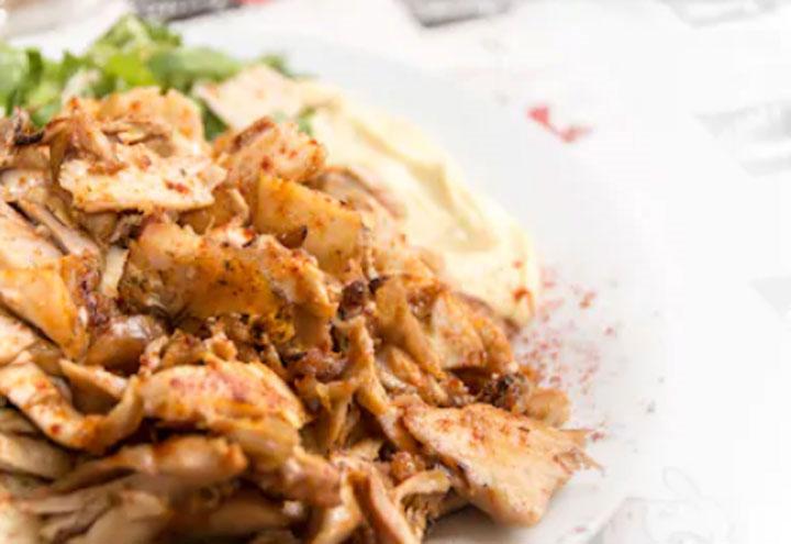 Chicken Divine in Carrollton, TX at Restaurant.com
