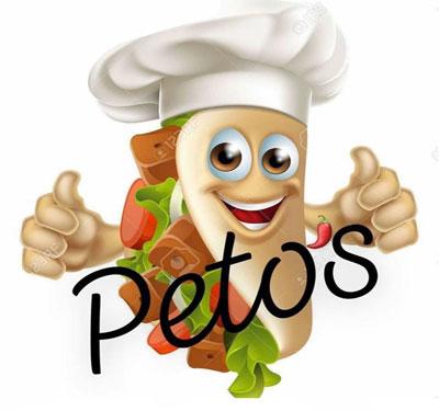 Chez Peto's Logo