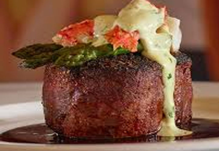 Chateau Bistro Steakhouse & Lounge in Emory, TX at Restaurant.com
