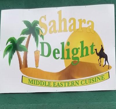 Sahara Delight Logo