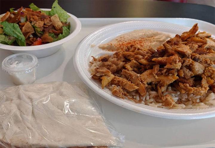 Sahara Delight in Lansing, MI at Restaurant.com