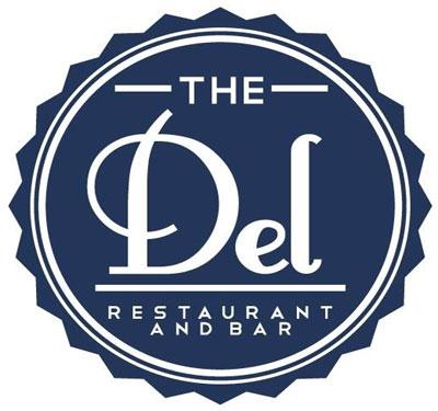 The Del Logo