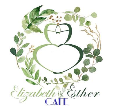 Elizabeth Esther Cafe Logo