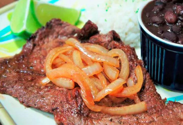 Antojitos Cuban Cuisine in Sarasota, FL at Restaurant.com