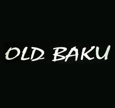 Old Baku Logo