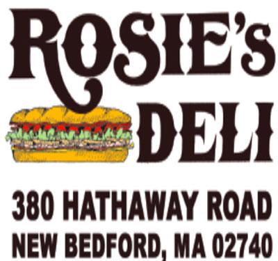Rosie's Deli Logo