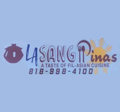 Lasang Pinas Logo