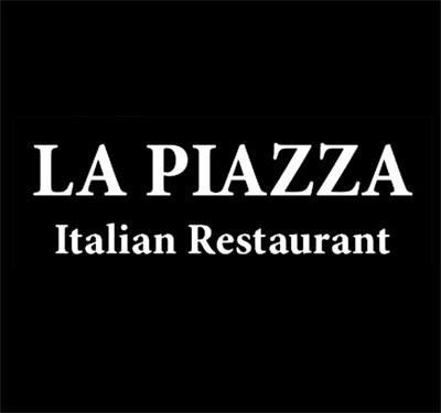 La Piazza Italian Restaurant Logo